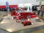 53rd O'Reilly Auto Parts Dallas AutoRama Feb. 15-17, 201346