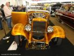 53rd O'Reilly Auto Parts Dallas AutoRama Feb. 15-17, 201360
