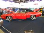 53rd O'Reilly Auto Parts Dallas AutoRama Feb. 15-17, 201366