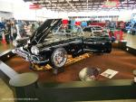 53rd O'Reilly Auto Parts Dallas AutoRama Feb. 15-17, 201374