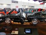 53rd O'Reilly Auto Parts Dallas AutoRama Feb. 15-17, 201375
