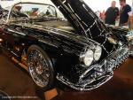 53rd O'Reilly Auto Parts Dallas AutoRama Feb. 15-17, 201376