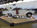 53rd O'Reilly Auto Parts Dallas AutoRama Feb. 15-17, 201377
