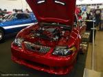 53rd O'Reilly Auto Parts Dallas AutoRama Feb. 15-17, 201381