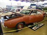 53rd O'Reilly Auto Parts Dallas AutoRama Feb. 15-17, 20139