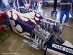 53rd O'Reilly Auto Parts Dallas AutoRama Feb. 15-17, 201313