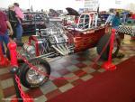 53rd O'Reilly Auto Parts Dallas AutoRama Feb. 15-17, 201314