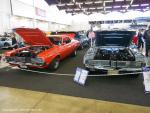 53rd O'Reilly Auto Parts Dallas AutoRama Feb. 15-17, 201316