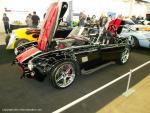 53rd O'Reilly Auto Parts Dallas AutoRama Feb. 15-17, 201317