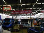 53rd O'Reilly Auto Parts Dallas AutoRama Feb. 15-17, 201324