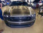 53rd O'Reilly Auto Parts Dallas AutoRama Feb. 15-17, 201331