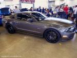 53rd O'Reilly Auto Parts Dallas AutoRama Feb. 15-17, 201332