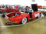 53rd O'Reilly Auto Parts Dallas AutoRama Feb. 15-17, 201338