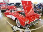 53rd O'Reilly Auto Parts Dallas AutoRama Feb. 15-17, 201339