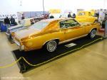 53rd O'Reilly Auto Parts Dallas AutoRama Feb. 15-17, 201340