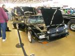 53rd O'Reilly Auto Parts Dallas AutoRama Feb. 15-17, 201341