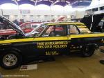 53rd O'Reilly Auto Parts Dallas AutoRama Feb. 15-17, 201343