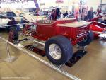 53rd O'Reilly Auto Parts Dallas AutoRama Feb. 15-17, 201345