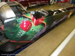 53rd O'Reilly Auto Parts Dallas AutoRama Feb. 15-17, 201346