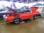 53rd O'Reilly Auto Parts Dallas AutoRama Feb. 15-17, 201349