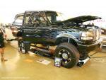53rd O'Reilly Auto Parts Dallas AutoRama Feb. 15-17, 201352