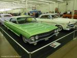 53rd O'Reilly Auto Parts Dallas AutoRama Feb. 15-17, 201353