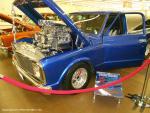 53rd O'Reilly Auto Parts Dallas AutoRama Feb. 15-17, 201358