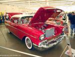 53rd O'Reilly Auto Parts Dallas AutoRama Feb. 15-17, 201361