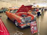 53rd O'Reilly Auto Parts Dallas AutoRama Feb. 15-17, 201362