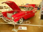53rd O'Reilly Auto Parts Dallas AutoRama Feb. 15-17, 201367