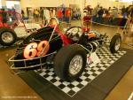 53rd O'Reilly Auto Parts Dallas AutoRama Feb. 15-17, 201369