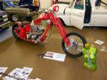 53rd O'Reilly Auto Parts Dallas AutoRama Feb. 15-17, 201370