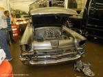 53rd O'Reilly Auto Parts Dallas AutoRama Feb. 15-17, 201372