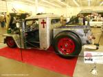 53rd O'Reilly Auto Parts Dallas AutoRama Feb. 15-17, 201378