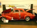 53rd O'Reilly Auto Parts Dallas AutoRama Feb. 15-17, 201379