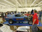 53rd O'Reilly Auto Parts Dallas AutoRama Feb. 15-17, 201380