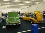 53rd O'Reilly Auto Parts Dallas AutoRama Feb. 15-17, 201382
