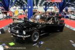 53rd O'Reilly Auto Parts Houston AutoRama Nov. 23-25, 20124
