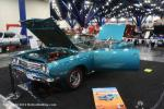 53rd O'Reilly Auto Parts Houston AutoRama Nov. 23-25, 20129