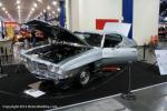 53rd O'Reilly Auto Parts Houston AutoRama Nov. 23-25, 201210