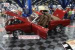53rd O'Reilly Auto Parts Houston AutoRama Nov. 23-25, 201220