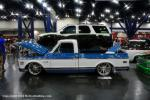 53rd O'Reilly Auto Parts Houston AutoRama Nov. 23-25, 201226
