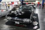 53rd O'Reilly Auto Parts Houston AutoRama Nov. 23-25, 201235