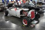 53rd O'Reilly Auto Parts Houston AutoRama Nov. 23-25, 201236