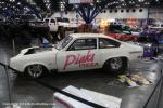 53rd O'Reilly Auto Parts Houston AutoRama Nov. 23-25, 201243