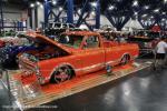 53rd O'Reilly Auto Parts Houston AutoRama Nov. 23-25, 201251