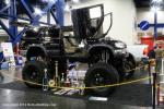 53rd O'Reilly Auto Parts Houston AutoRama Nov. 23-25, 201252