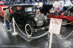 53rd O'Reilly Auto Parts Houston AutoRama Nov. 23-25, 201256