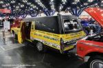 53rd O'Reilly Auto Parts Houston AutoRama Nov. 23-25, 201257