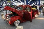 53rd O'Reilly Auto Parts Houston AutoRama Nov. 23-25, 201260
